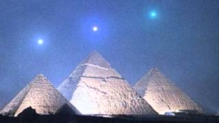 Graham Hancock ~ The Pyramids of Giza/ Orion