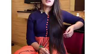 Dhimu Dhimu - Song Cover by Srinisha || Engeyum Kaadhal