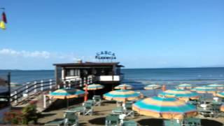 италия отдых на море видео