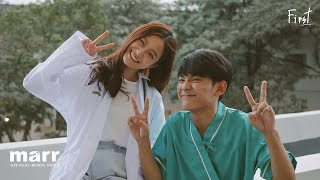 คลั่งรัก (Crazy) | First Anuwat「Official MV」
