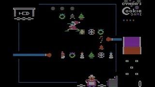 Ho! Ho! Ho! Game Review (Apple II)