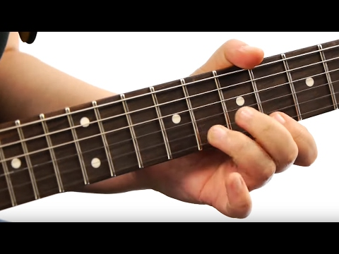 John Mayer - Route 66 Guitar Lesson | How to Play!