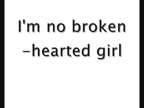 Broken Hearted Girl - Beyonce (w/ lyrics)