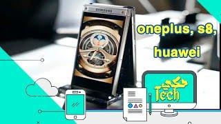 هواتف oneplus, s8, huawei