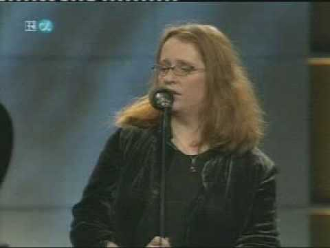 Mary Coughlan Trio - I Want To Be Seduced (2003)
