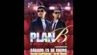 Watch Plan B Coqueta video