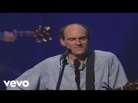 James Taylor - Steamroller Blues (Live at the Beacon Theater)