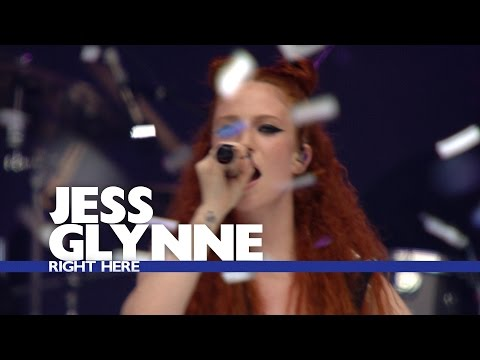 Jess Glynne - 'Right Here' (Live At The Summertime Ball 2016)