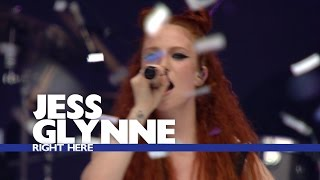 Baixar - Jess Glynne Right Here Live At The Summertime Ball 2016 Grátis