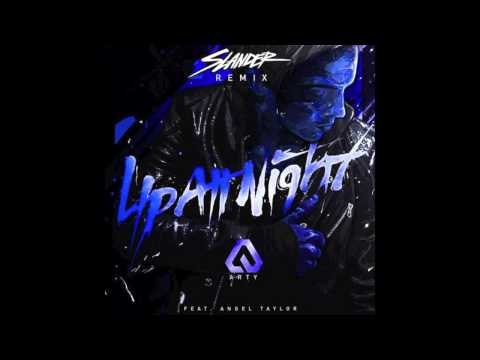 "Arty - ""Up All Night (Slander Remix)"""
