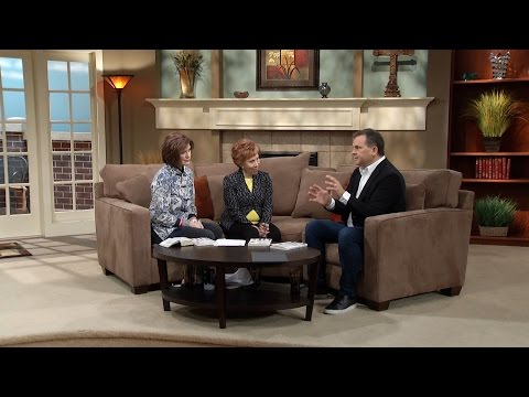 The Spirit Contemporary Life with Leon Fontaine - Part 1
