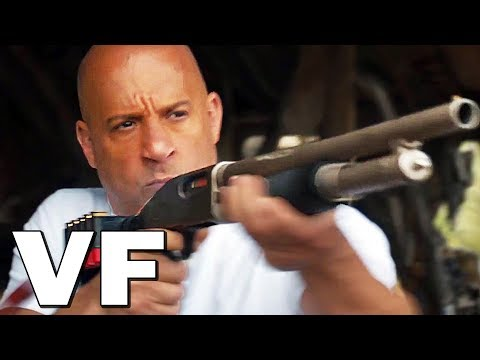 FAST AND FURIOUS 9 Bande Annonce VF (2020) Vin Diesel, John Cena