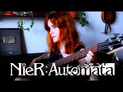 NieR: Automata - Amusement Park (Gingertail Cover)