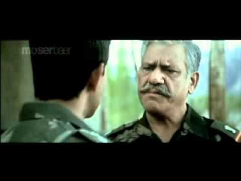 Lakshya, A Salute to the Spirit of a Soldier presented by Balwant Gurunay.wmv