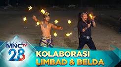 TEGANG!! Aksi Kolaborasi Master Limbad & Belda - Malam Puncak Kilau Raya 28 (20/10)