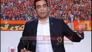 شادى محمد و درس قاسى لـ أحمد الطيب