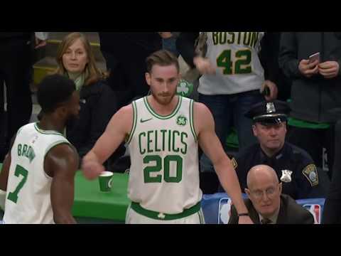 Minnesota Timberwolves vs Boston Celtics   January 2, 2019