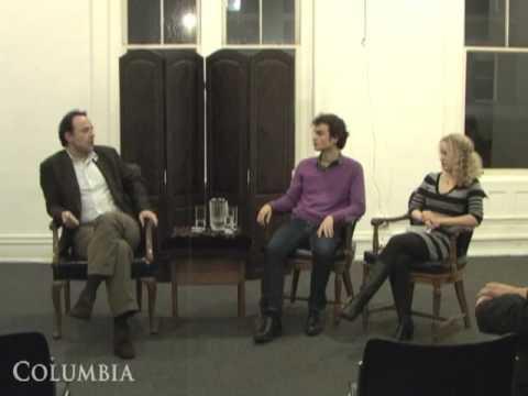 A talk by Novelist Marc Levy, Maison Française