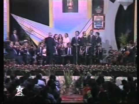 Mohamed El Hayani - A 3ibad Allah  محمد الحياني - اعباد الله