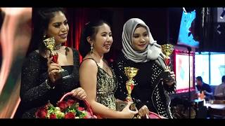 Karaoke World Championship (KWC) Joint Asia Finals 2019