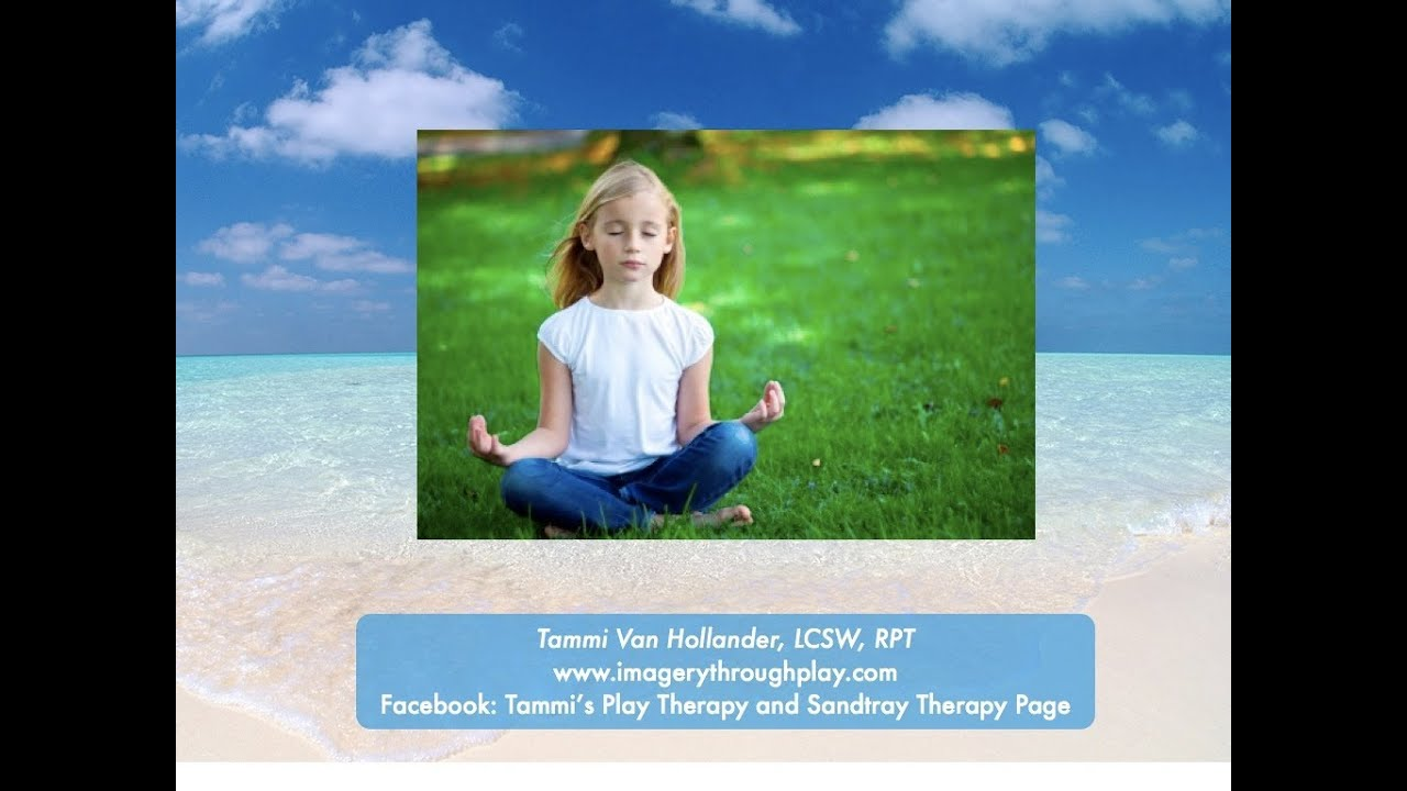 how to teach mindfulness to children