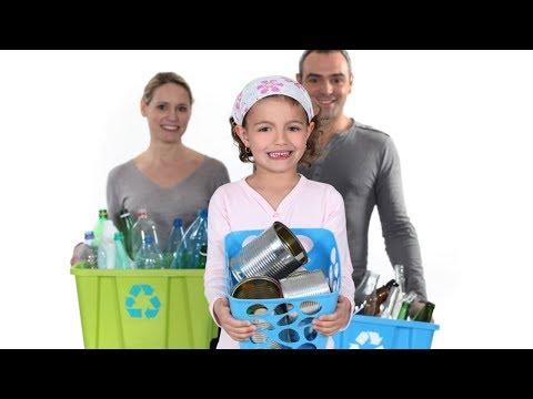 Benefícios da Reciclagem - Aula I Coleta Seletiva e Reciclagem  - Professor Eventual Vol. IV