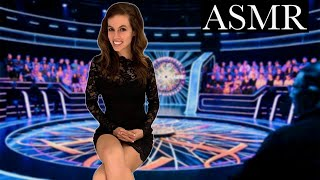 [ASMR] Who Wants To Be An ASMR Millionaire?