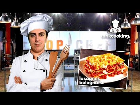 je-cuisine-mes-lasagnes---torlkcooking#2
