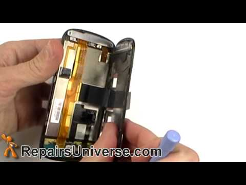 HTC MyTouch 3G Slide Touch Screen Digitizer Repair Guide