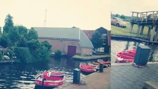 Trip To Giethoorn, Netherlands