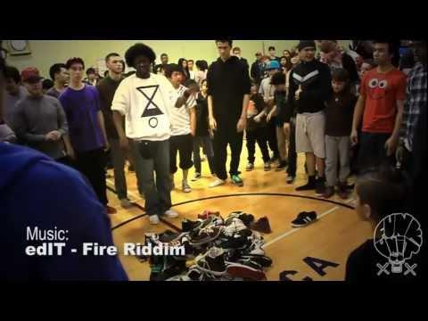 Braggin` Rites 8 Battle Recap | Funk Films | Funk Unit | 2012 Montreal
