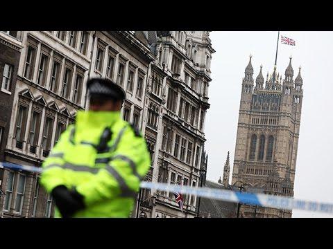 U.K. attacker was British-born