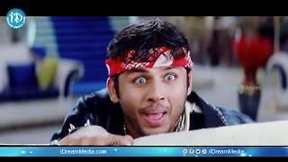 Allari Bullodu Full Movie Part 7 || Nithin, Trisha, Rathi || K…