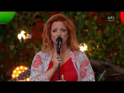 Shirley Clamp - Efter Vi Fallit (Live