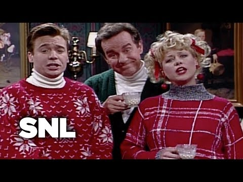 Dysfunctional Family Christmas - SNL