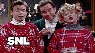 Dysfunctional Family Christmas - SNL