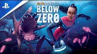 Subnautica | Below Zero على State of Play | PS5, PS4
