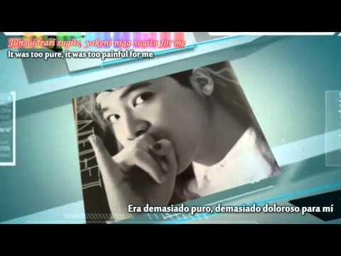 FTISLAND - Black Chocolate [Sub English & Español]