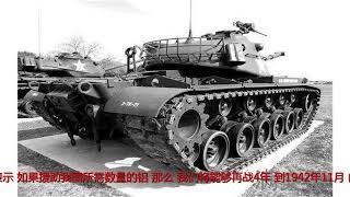 二战美英援助了苏联多少武器?光战机就18303架!