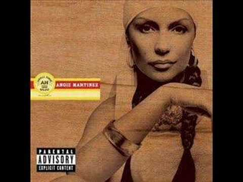 Angie Martinez - If i can go