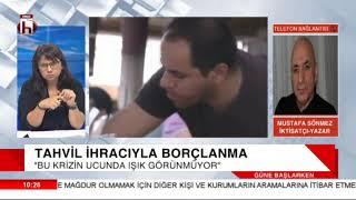 Döviz patladı! Borçalanma durdurulamıyor! / Ekonomist Mustafa Sönmez