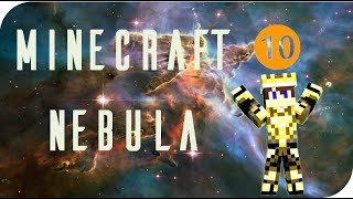Minecraft - Nebula #10 with TheColdCrafter
