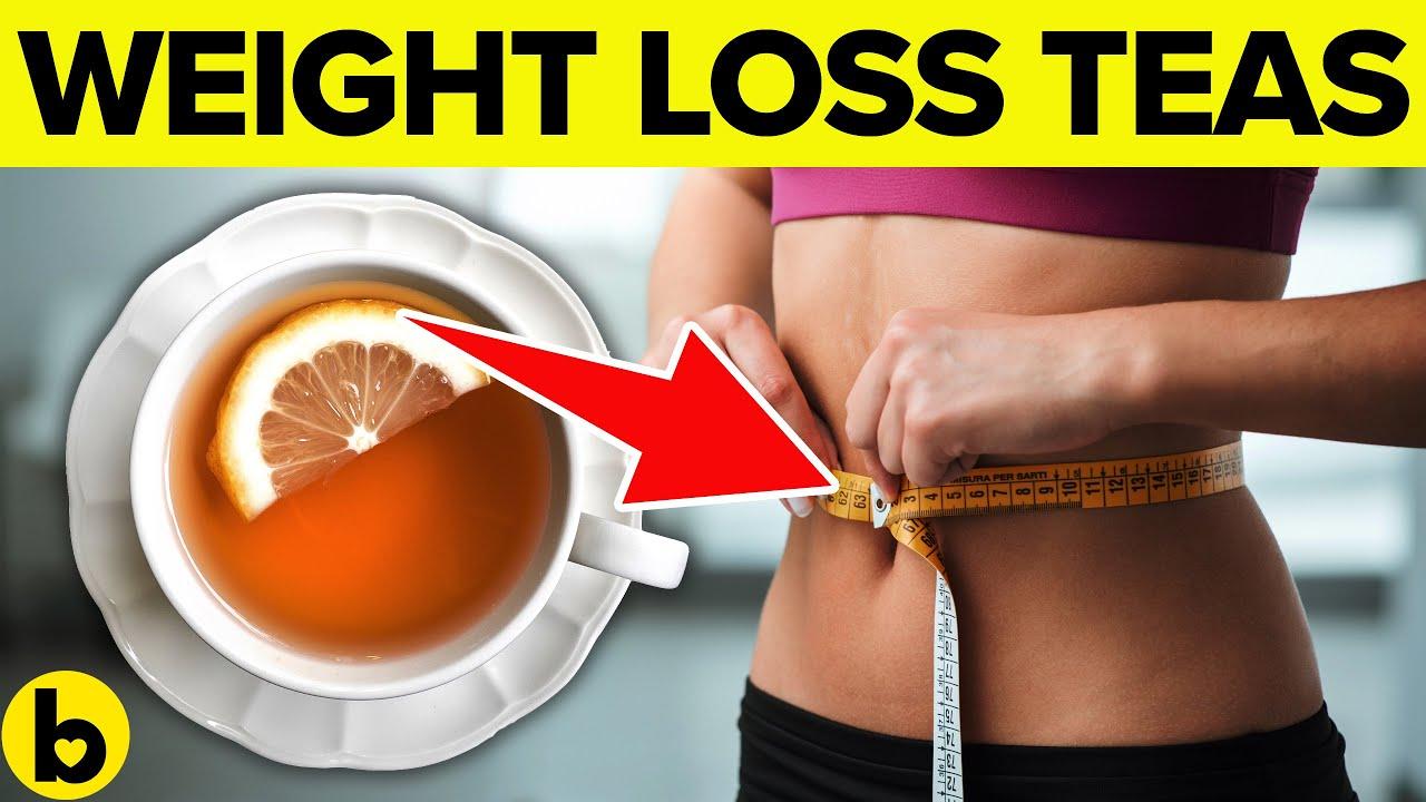 tea vagy zsírvesztés