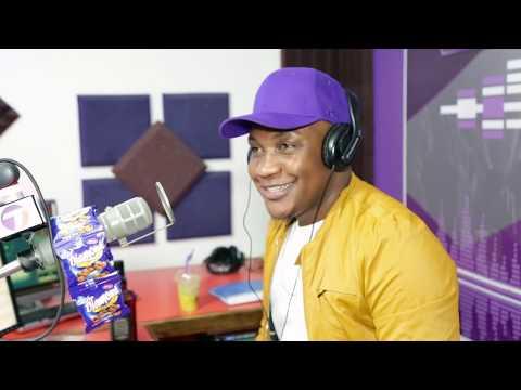 Michano ya Habari kwenye UZINDUZI Wa MSIMU MPYA Wa THE PLAYLIST 2017 Times FM