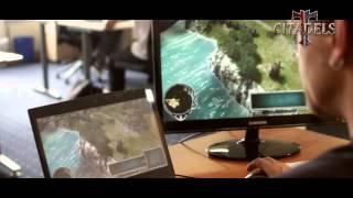Citadels — разработчики об игре, часть первая