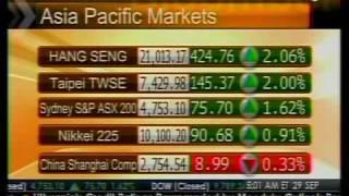 Asian Market Check