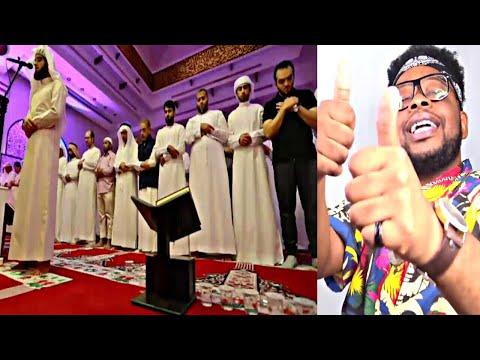Best Quran Recitation in the World 2017 Surah Maryam  Heart Soothing by Muhammad Al Kurdi