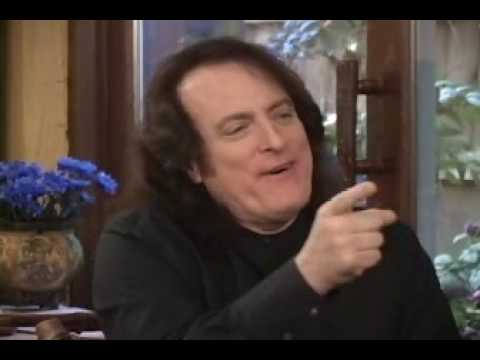 "Tommy James on ""PROFILES"": ""The Ed Sullivan Show"" Appearance"