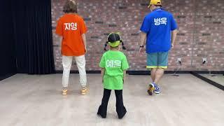 어이  크레용 팝 (아이돌 가족)