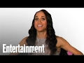 Suits' Star Meghan Markle Takes Our Pop Culture Personality Test | Entertainment Weekly